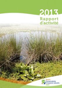 CEN Isère - Rapport d'activité