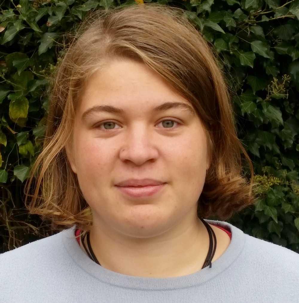 Julie Garambois