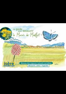 Marais de Montfort, Livret pédagogique