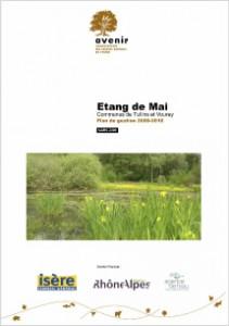 Etang de Mai PPI 2009-2018