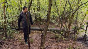 La biodiversité du camp militaire de Chambaran