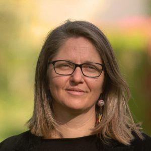 Céline Balmain