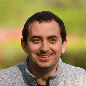 Mathieu Juton