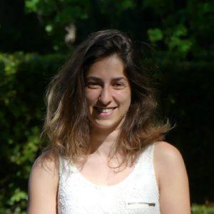 Marjorie Siméan