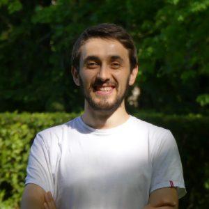 Maxime Humbert