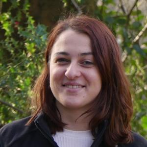 Anaïs Bavarot