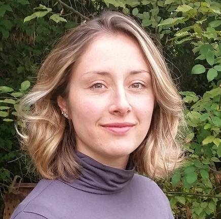 Joanna Trouilloud