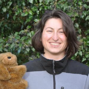 Lisa Auger